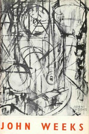 John Weeks: a retrospective Image