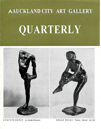 Issue 2 - Spring 1956 Image