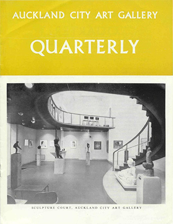 Issue 5 - Spring 1957 Image