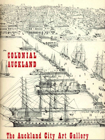 Colonial Auckland Image