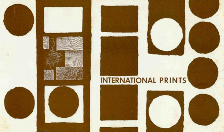 International prints Image