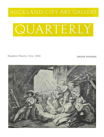 Issue 32 - 1964 Image