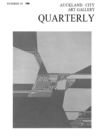 Issue 35 - 1966 Image