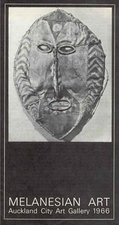 Melanesian art Image