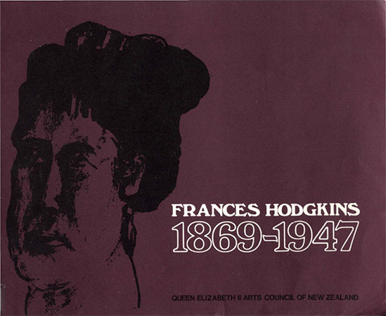 Frances Hodgkins: a centenary exhibition Image