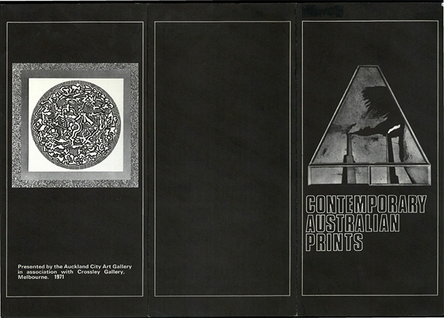 Contemporary Australian Prints Image