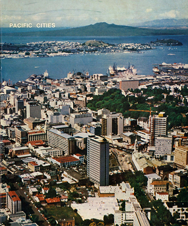 Pacific Cities Image