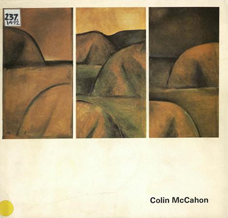 Colin McCahon: a survey exhibition Image