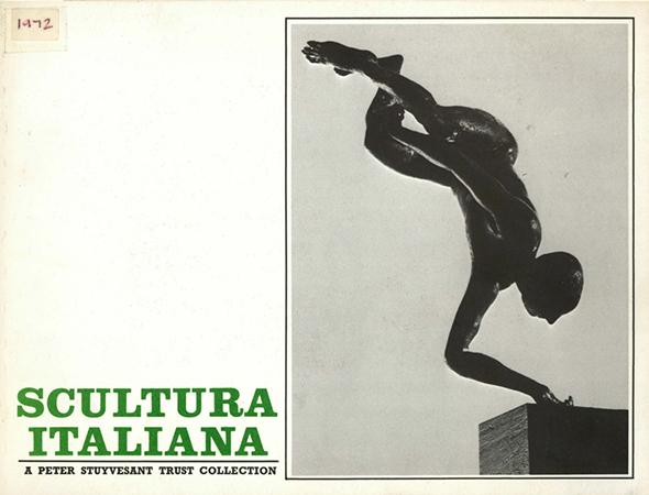 Scultura Italiana Image