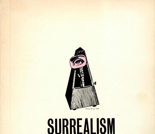 Surrealism Image