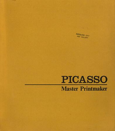Picasso: Master Printmaker Image