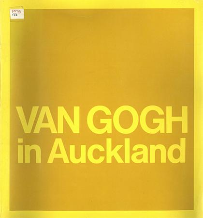Van Gogh in Auckland Image