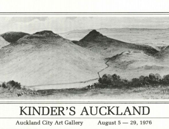 Kinder's Auckland Image