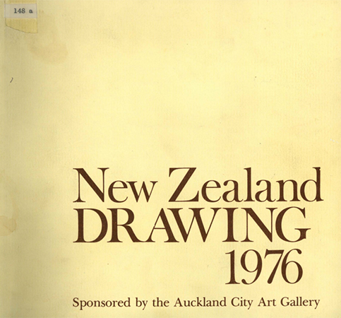 New Zealand Drawing Image