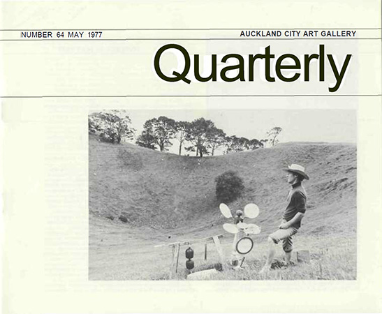 Issue 64 - May 1977 Image