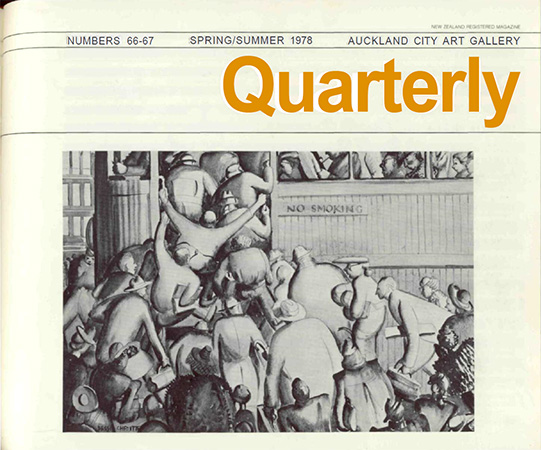 Issue 66-67 - 1978 Image