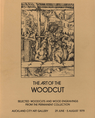 The Art of the Woodcut Image