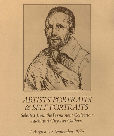 Artists' Portraits & Self-Portraits Image
