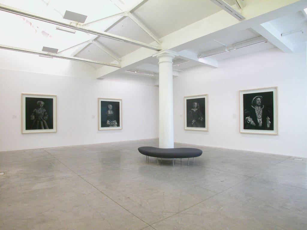 Sugimoto Portraits - Works Commissioned by Deutsche Guggenheim Berlin