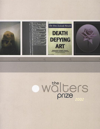 The Walters Prize 2002 Image