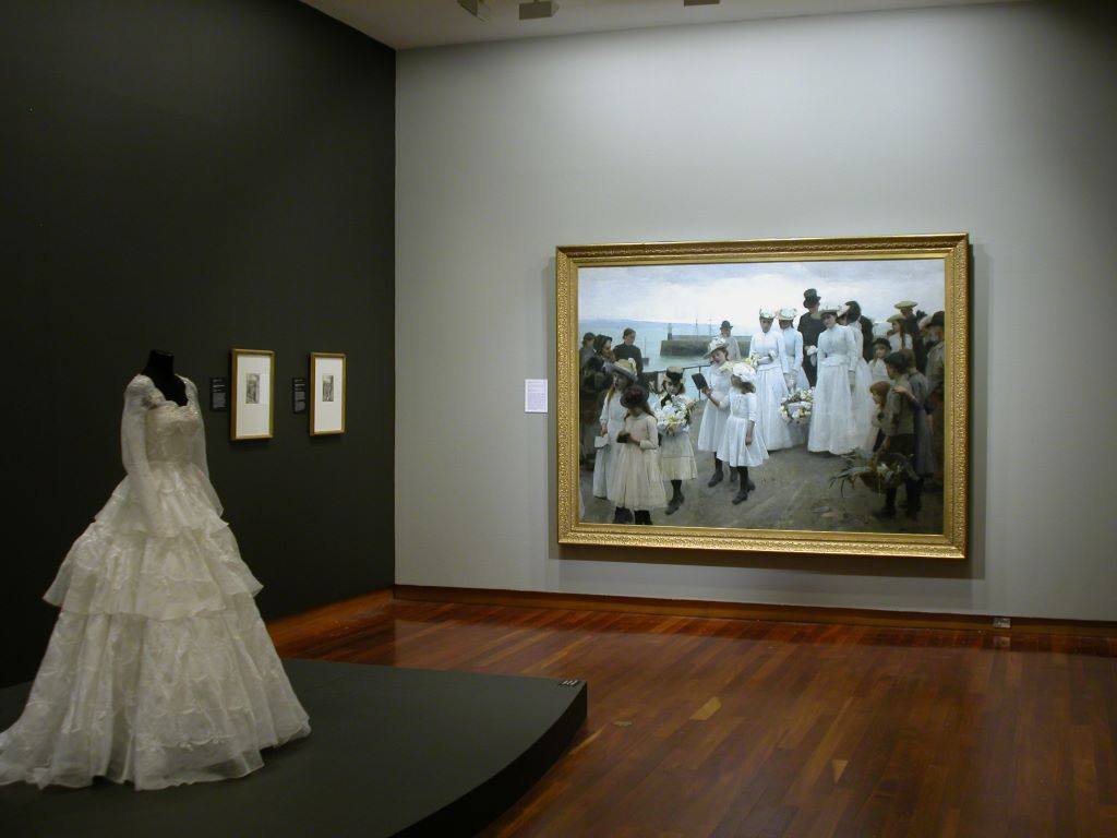 FLAUNT: Art/Fashion/Culture