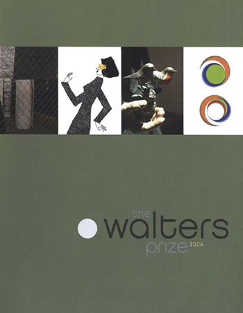 The Walters Prize 2004 Image