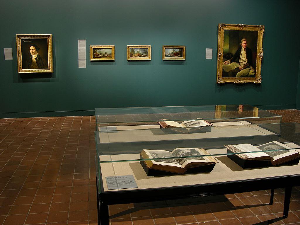 William Hodges 1744-1797: The Art of Exploration