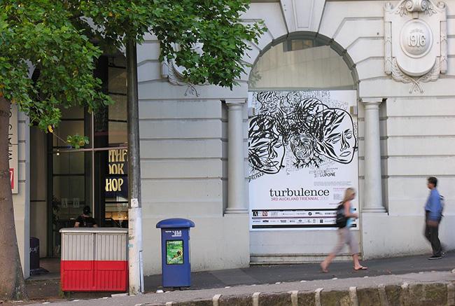 The 3rd Auckland Triennial: turbulence