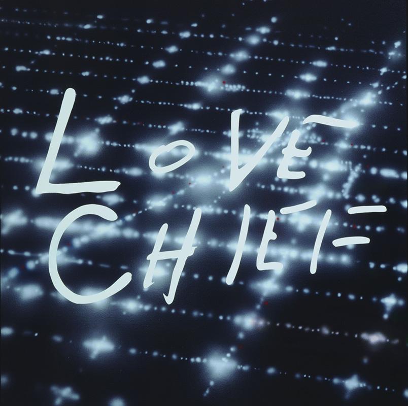 Love Chief