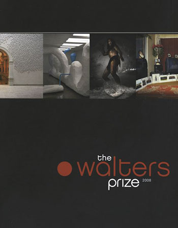 The Walters Prize 2008 Image