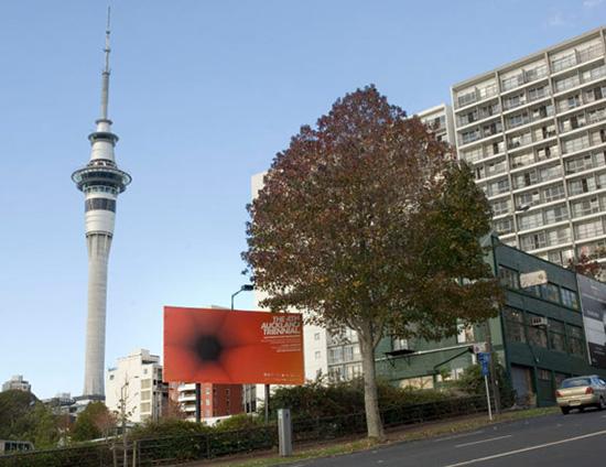 The 4th Auckland Triennial: Last Ride in a Hot Air Balloon