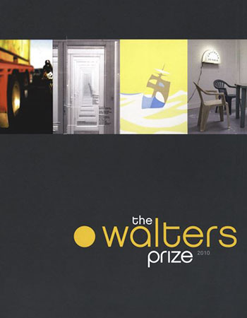 The Walters Prize 2010 Image