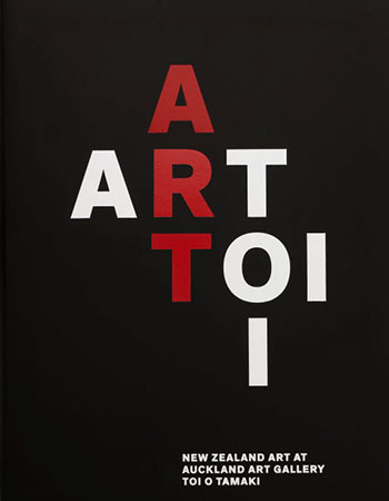 Art Toi: New Zealand Art at Auckland Art Gallery Toi o Tāmaki Image