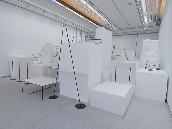 Simultaneously Modern: Three Art Installations from the Contemporary New Zealand Collections