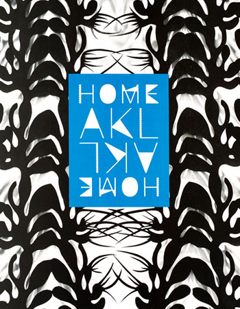 Home AKL: Artists of Pacific Heritage in Auckland Image
