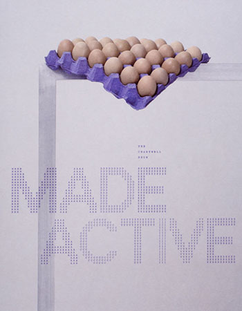 Made Active: The Chartwell Show Image