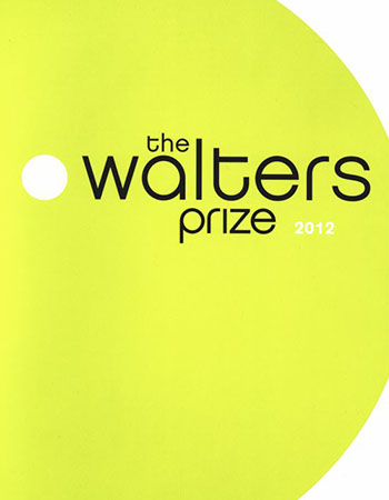 The Walters Prize 2012 Image