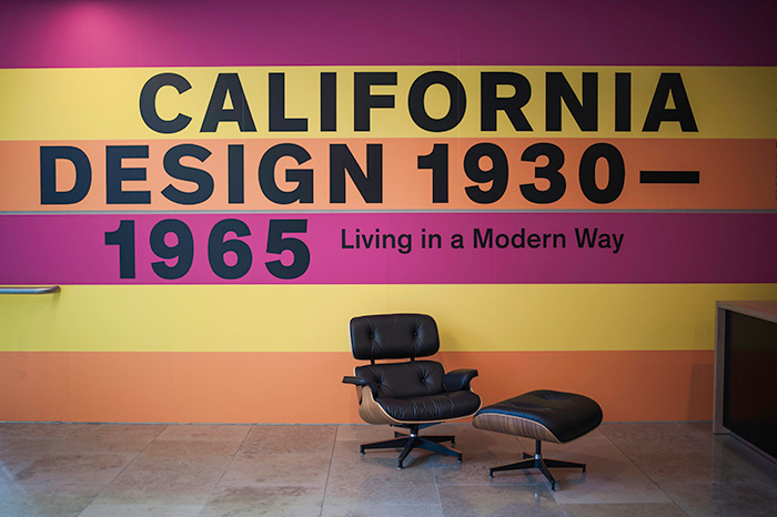 California Design, 1930–1965: Living in a Modern Way