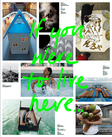 The 5th Auckland Triennial: If you were to live here... Image