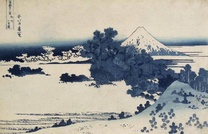 Fragile Beauty: Historic Japanese Graphic Art