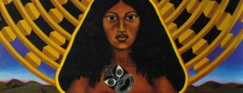 He Raranga Toi: Robyn Kahukiwa, Emily Karaka and Kura Te Waru Rewiri