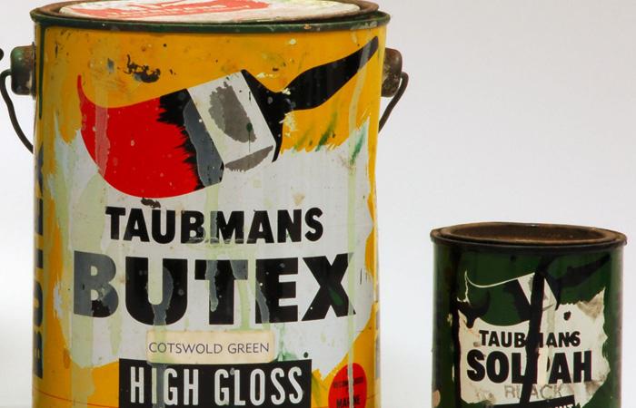 Modern Paints Aotearoa