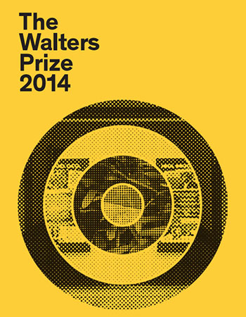 The Walters Prize 2014 Image