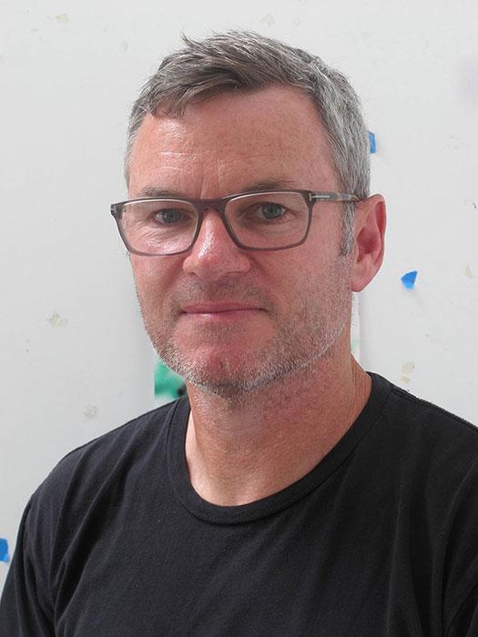 Artists' talk:  Nicola Farquhar and James Cousins