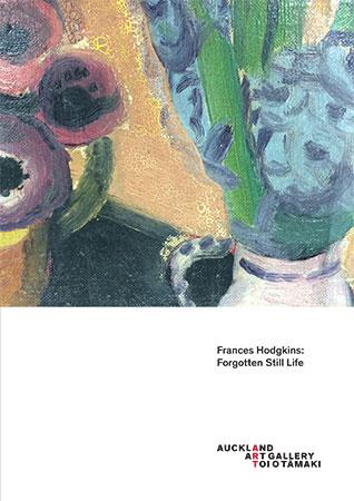 Frances Hodgkins: Forgotten Still Life Image