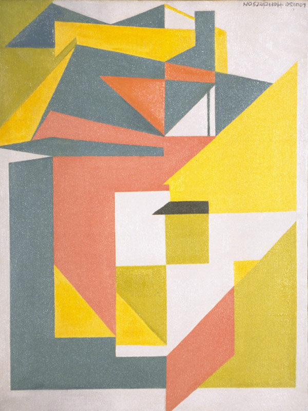 Freedom and Structure: Cubism and New Zealand Art 1930–1960
