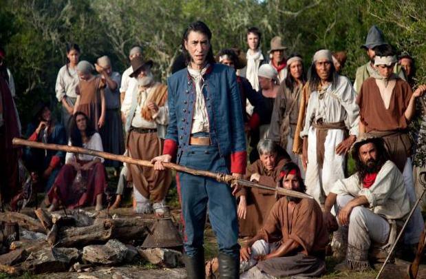 Latin America and Spain Film Festival: Artigas – The Exodus (2011)