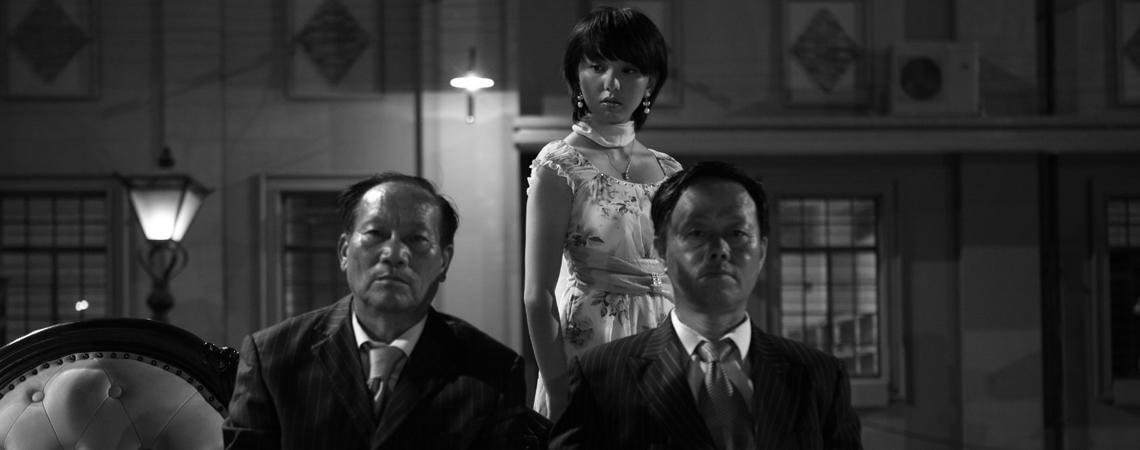 Curator's talk: Zara Stanhope on Yang Fudong