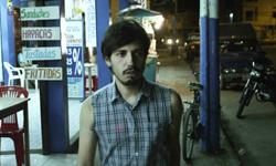 Latin America and Spain Film Festival: Porcelain Horse (2012)