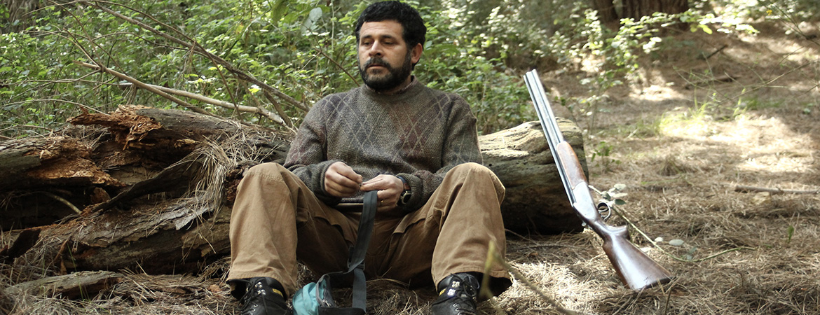 Latin America and Spain Film Festival: To Kill a Man (2014)